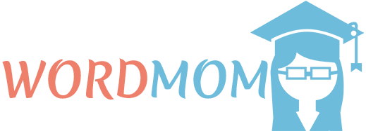Wordmom Logo
